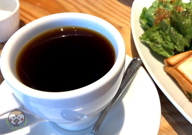 ナガハマコーヒーのナガハマブレンド